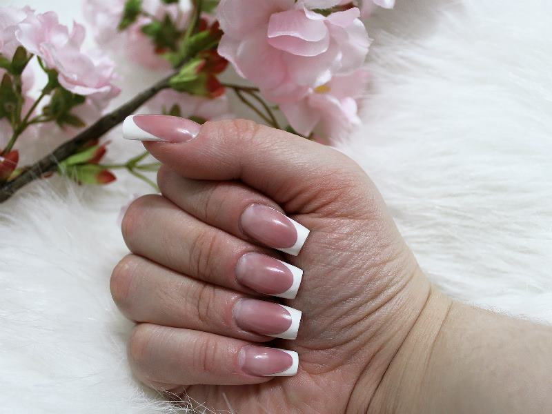 sexy nail fetishes